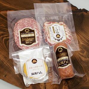筑波ハム おつまみセット(簡易梱包) 珍味 詰め合わせ レバー ソーセージ チーズ おつまみベーコン