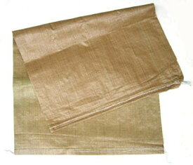 ガラ袋 (大型土のう袋) 25枚入り