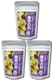 イヌリンのちから 菊芋の粒(180粒)3個組 送料無料
