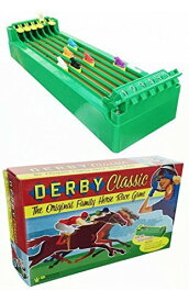 WESTMINSTER ウエストミンスター ダービークラシック 競馬ゲーム グリーン