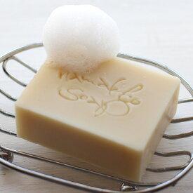 京都産なまこのせっけん namakko soap メール便配送料無料でお届けしております。
