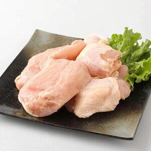 妻地鶏むね肉1kg(冷凍)締まった肉質、パサパサ感がなくさっぱりした旨味が特徴です。※生食用では使用出来ません