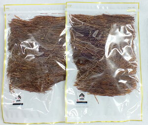 北海道産 するめスティック 500g×2 計1000g チャック付き袋 するめソーメン 1kg 大容量 送料無料 沖縄・離島は除く