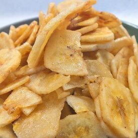 ポイント消化 訳あり 割れ バナナチップス 250g メール便送料無料 カリカリ食感