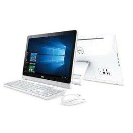 Dell Inspiron 22 3000 AI36T-7HHB [Core i3 4GB 256GB] [Microsoft Office搭載][展示品]