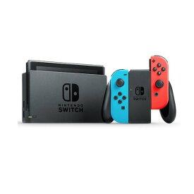 Nintendo Switch 本体 ネオン 任天堂 スイッチ HAD-S-KABAA