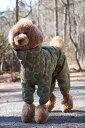 【ポイント5倍】【Hurtta】【フルッタ】・ドッグレインコート 「Downpour Suit ダウンポアスーツ」大型犬用