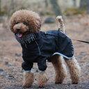 【ポイント5倍】【Hurtta】【フルッタ】・ドッグレインコート 「Rain Blocker レインブロッカー」小型犬用