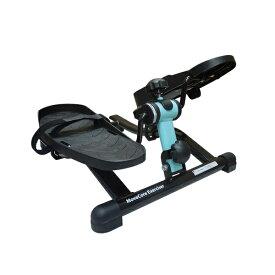 ペダル運動 椅子運動 座ったまま フィットネス リハビリ 家庭用 エクササイズ ムーブコアエクササイザー 送料無料