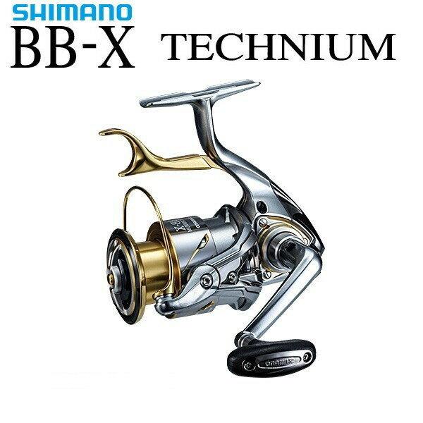 シマノ 15 BB-X テクニウム C3000DXG S LEFT (左専用) (送料無料)