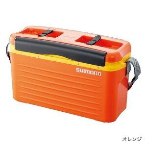 シマノ オトリ缶R OC-012K オレンジ / 鮎用品 【送料無料】 (S01) (O01) 【セール対象商品】