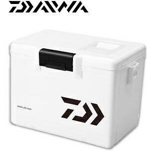 ダイワ クールライン S600X (ホワイト) / クーラーボックス / セール対象商品 (4/22(月)12:59まで)