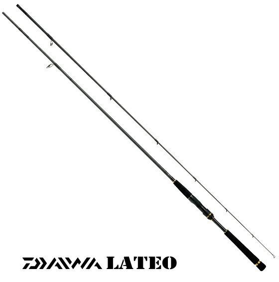 ダイワ ラテオ 90L・Q / シーバスロッド (O01) (D01)