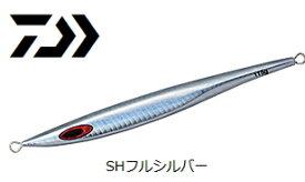 ダイワ ソルティガ BSジグ 115g SHフルシルバー / メタルジグ (メール便可) (O01)