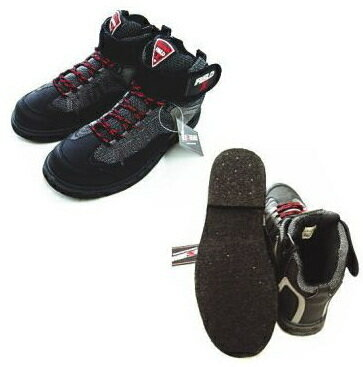 フェルトスパイクシューズ 阪神素地 FX-902 Mサイズ(25cm〜25.5cm) / 磯靴 磯シューズ