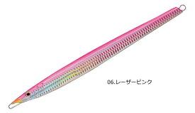 スミス (SMITH) CB ナガマサ 245mm 230g #06 レーザーピンク / メタルジグ (メール便可) (O01) / セール対象商品 (11/26(火)12:59まで)