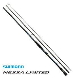 シマノ 18 ネッサ リミテッド S102M (S01) (O01) 【送料無料】 (セール対象商品)
