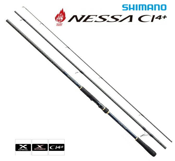 シマノ ネッサ CI4+ S1102MMH (S01) (O01)