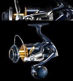(数量限定セール) シマノ 19 ステラ SW 8000HG / スピニングリール (送料無料)