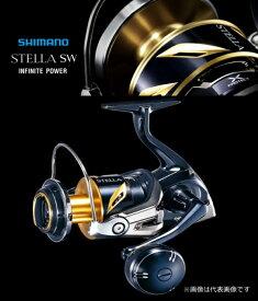 シマノ 19 ステラ SW 8000PG / スピニングリール (送料無料)