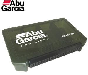 アブガルシア レギュラー ルアーケース VS-3010NDM オリーブ (期間限定セール対象商品)