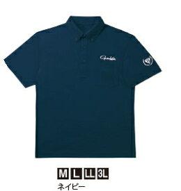 がまかつ ポロシャツ (半袖) GM-3515 ネイビー Mサイズ (お取り寄せ商品) / セール対象商品 (8/19(月)12:59まで)