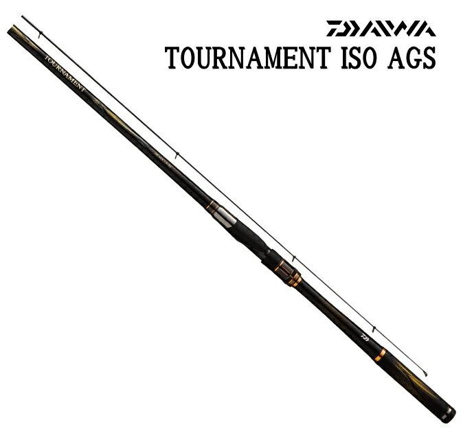 ダイワ 16 トーナメント磯 AGS 1.25-53