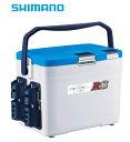シマノ フィクセル ライト RS 120 NF-G12S ホワイトブルー / クーラーボックス (S01) / セール対象商品 (10/29(火)12:…