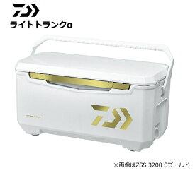 ダイワ ライトトランクα ZSS 2400 Sゴールド / クーラーボックス 【送料無料】 (セール対象商品)