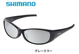 シマノ バルバロス タイプG UJ-100T グレーミラー / 偏光サングラス (S01) (O01) (送料無料)