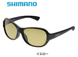 シマノ バルバロス タイプG UJ-101T イエロー / 偏光サングラス (S01) (O01) (送料無料) (セール対象商品)