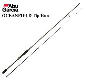 【40%OFF】 アブ ガルシア オーシャンフィールド ティップラン OFRS-782M-STip (スピニングモデル) / 釣竿 (数量限定セール)