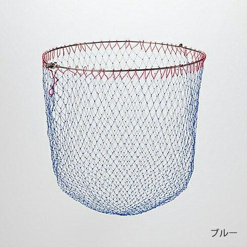 シマノ オールチタン磯ダモ (4つ折りタイプ) TM-071F ブルー 60cm / 玉網 (送料無料) (S01) (O01) / セール対象商品 (1/21(月)12:59まで)