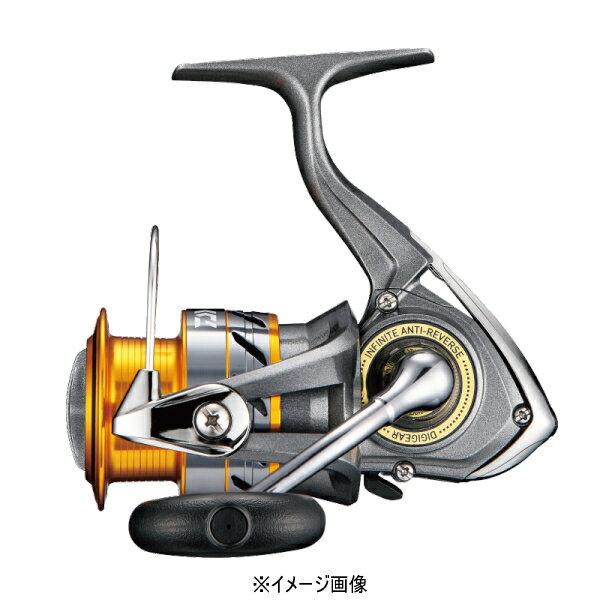ダイワ 17 ワールドスピン CF2500 WORLD SPIN CF [スピニングリール]