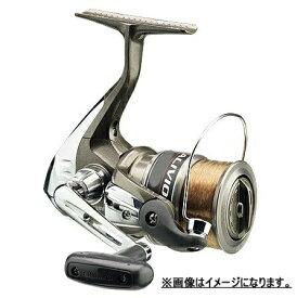 シマノ 11  アリビオ C3000 (ナイロン 3号-150m糸付) [スピニングリール] 【ソルト対応】