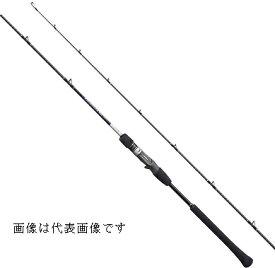 【送料別途商品】【シマノ】21グラップラーBB タイプJ B60-4