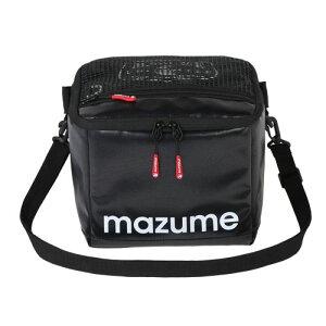 【マズメ】MMZBK-472 mazume タックルコンテナ mini  ブラック