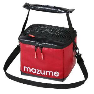 【マズメ】MMZBK-472 mazume タックルコンテナ mini   レッド