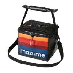 【マズメ】MMZBK-472 mazume タックルコンテナ mini   レインボー