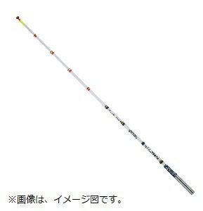 【バリバス】ワカサギ穂先ワークスリミテッド(超扁平極薄グラスモデル)VAR-288TRX