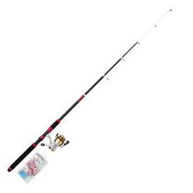 【プロマリン】わくわくサビキ釣りセットDX 300