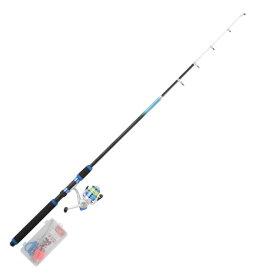 投釣りセットDX270