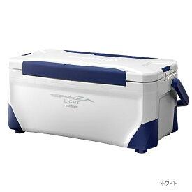 【送料別途商品】【シマノ】LC-035M スペーザ ライト350   ホワイト