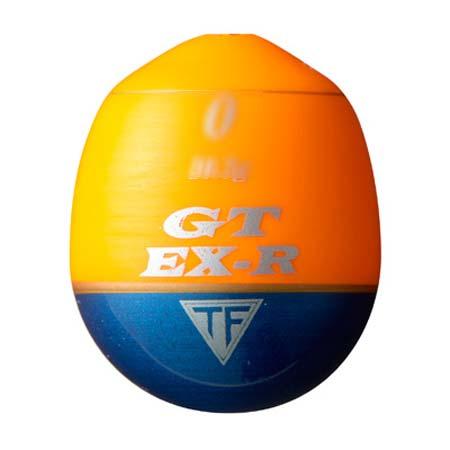 【 釣研 】 GT EX-R 2B オレンジ