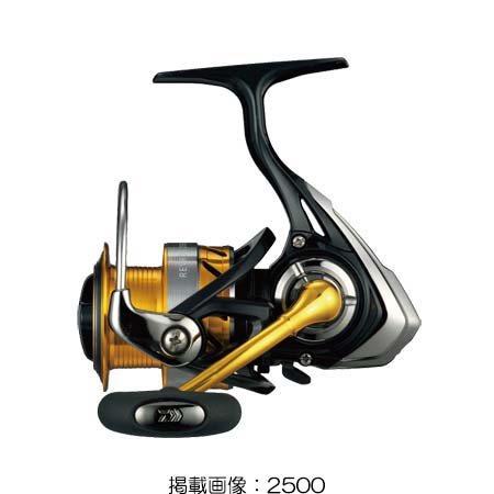 ダイワ(Daiwa) 15レブロス 3000