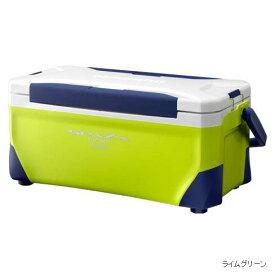 【シマノ (SHIMANO)】スペーザ ライト 350 LC-035M ライムグリーン 【クーラーセール】