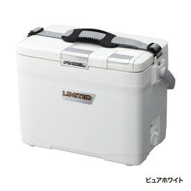 【シマノ(SHIMANO)】フィクセル リミテッド 120 HF-012N ピュアホワイト クーラーボックス