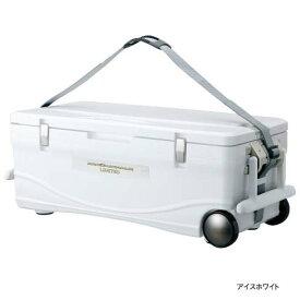 【シマノ(SHIMANO)】スペーザ ホエール リミテッド 450 HC-045L アイスホワイト クーラーボックス