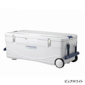 【シマノ(SHIMANO)】スペーザ ホエール ライト 450 LC-045L ピュアホワイト クーラーボックス