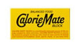 大塚製薬 バランス栄養食 カロリーメイト ブロック チーズ味 (2本入) ※軽減税率対象商品